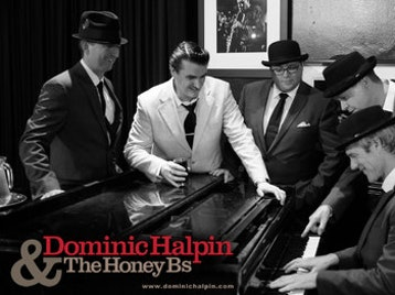 Dominic Halpin and The Honey B's picture