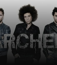 Archer artist photo