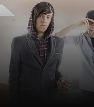 Breathe Carolina artist photo