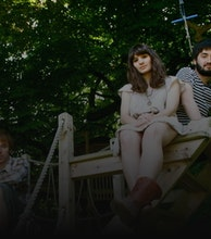 Ellen And The Escapades artist photo