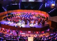 St David's Hall artist photo