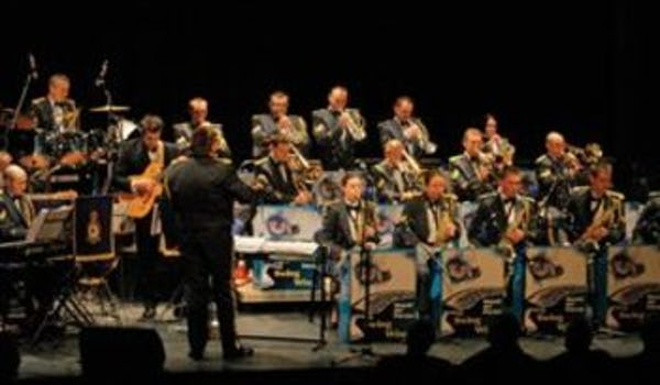 Swing Wing Of The Royal Air Force College Tour Dates