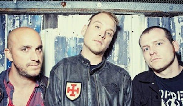 Alkaline Trio Tour Dates
