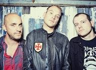 Alkaline Trio artist photo