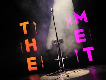 The MET Studio picture