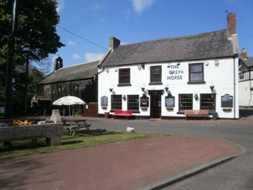 The Grey Horse venue photo