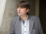 Simon Armitage artist photo