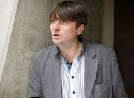 Simon Armitage artist photo