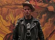 Shelton Hank Williams III aka Hank3 artist photo