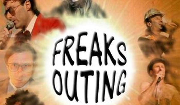 Freaks Outing Tour Dates