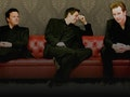Tenors Un Limited event picture