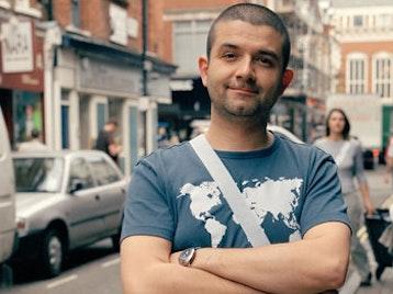 Nicky Blackmarket artist photo