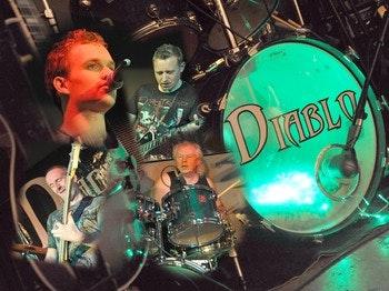 Diablo Tour Dates