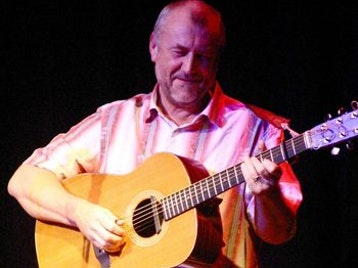 Bob Fox picture