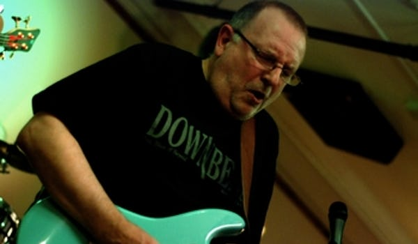 Ronnie Greer Blues Band Tour Dates