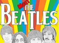 Meet The Beatles artist photo