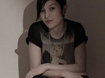 Maya Jane Coles artist photo