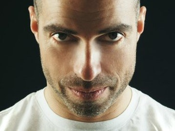 Chris Liebing artist photo