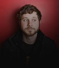 Dan Mangan artist photo