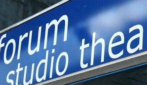 The Forum Studio Theatre Events