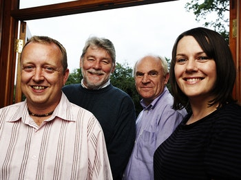 The Albion Christmas Band
