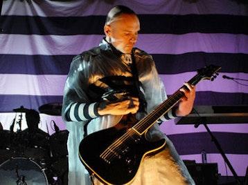 Billy Corgan artist photo
