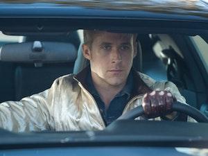 Film promo picture: Drive