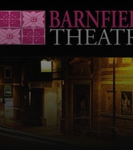 Barnfield Theatre artist photo