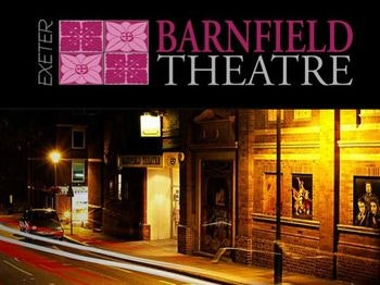 Barnfield Theatre venue photo