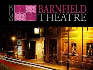 Barnfield Theatre venue photo