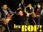 Les Bof! artist photo