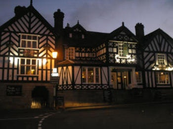The Lion and Swan venue photo