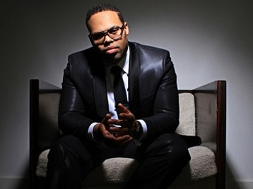 Eric Roberson picture