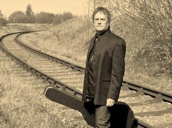 Johnny Cash Tribute - Him In Black Tour Dates
