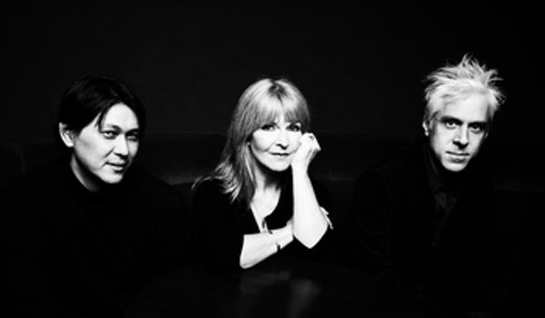 The Humans feat. Toyah Willcox Tour Dates