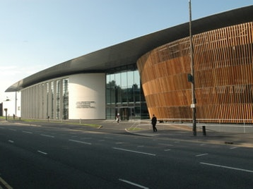 Royal Welsh College of Music and Drama (RWCMD) picture