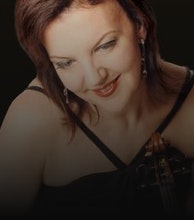 Tasmin Little artist photo