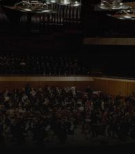 Chetham's Symphony Orchestra artist photo