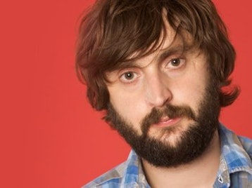 Joe Wilkinson artist photo