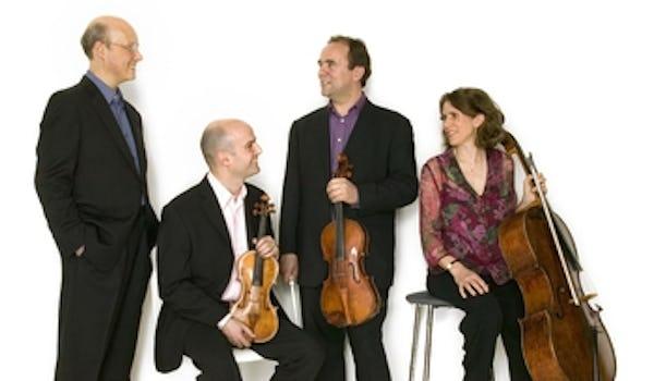 The Schubert Ensemble