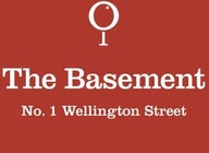 The Basement artist photo