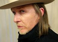 David Sylvian artist photo