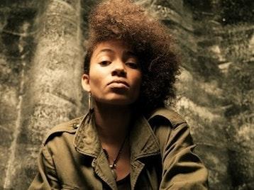 Nneka artist photo
