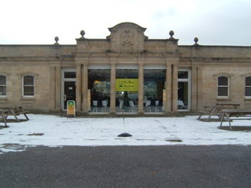 The Old Bus Station venue photo
