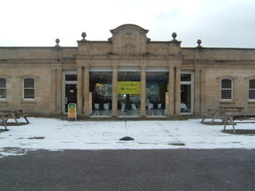 The Old Bus Station picture