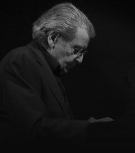 Stan Tracey Quartet artist photo