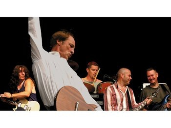 John Otway & The Little Big Band Tour Dates