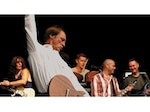 John Otway & The Little Big Band artist photo