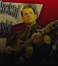 Mark Keeley's Good Rockin' Tonight Elvis Show artist photo