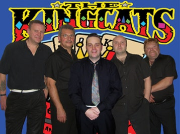 The Kingcats artist photo